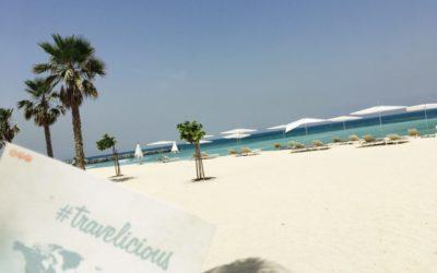 DUBAI – beachin´ at its best